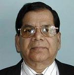 Anand Akerkar, Ph.D. MDI Consultants